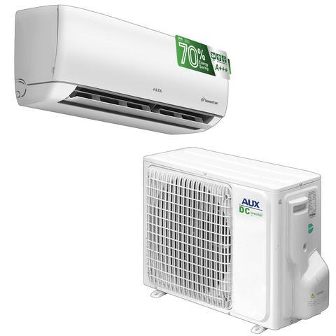 9000 BTU AC (Inverter)